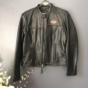 🏍Harley Davidson Riding Jacket, Size Small